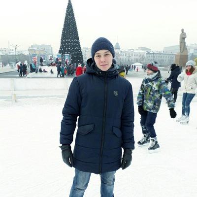 Артём Шоркин