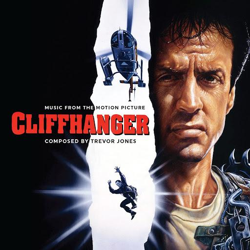Trevor Jones альбом Cliffhanger (Expanded Original Motion Picture Soundtrack)