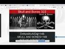 Sensation Comey ruft Skull Bones und nutzt Q-Code - Bushs Beerdigungsritual