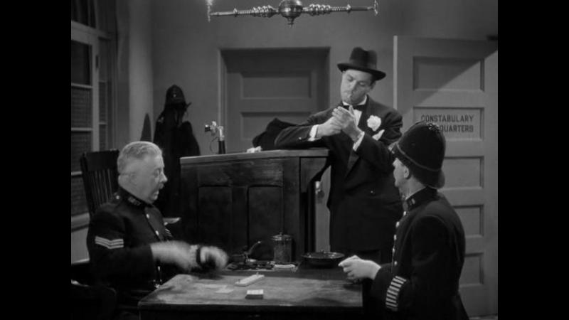 Месть человека-невидимки The Invisible Mans Revenge 1944