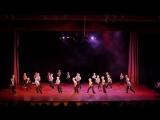 Отчетный Концерт ШТ Карамель 2018 - 22.04, группа по хип хопу № 1, Мальчишник