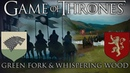 Game of Thrones: War of the Five Kings - Battles of Green Fork and Whispering Wood
