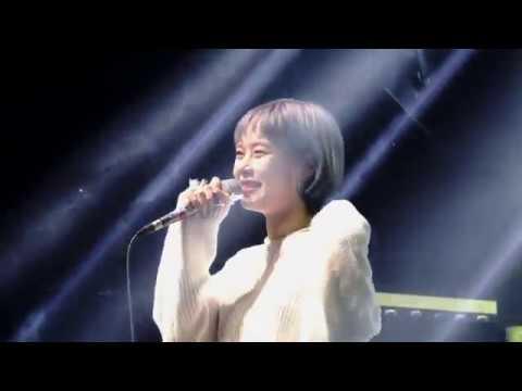 [LIVE] Release concert SEIREN   190316 SOMA(소마) - Zebra