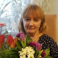 Ирина Кирилкина