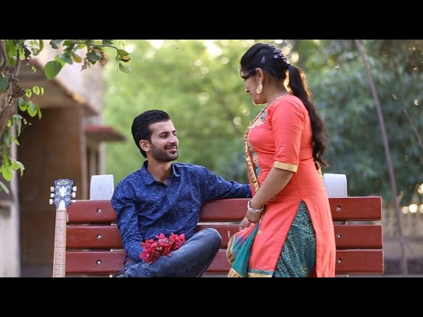 Best Pre Wedding Amar With Gurpreet Song Zindgi Akhil Video By Prabh Studio Bagga Ph. 97791-98270