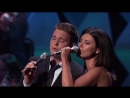 Michael Buble Laura Pausini - You will never Find