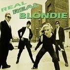 Blondie альбом Real Real Blondie