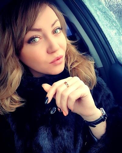 Дарья Явохина-Баранова