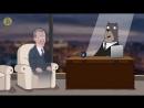 """Шоу """"ВЕЧЕРНИЙ МЕДВЕДЬ""""  -#2 - Денис Вороненков - Ять тв"""