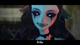 MMD Identity v MONSTER Witch of dream