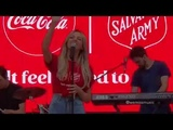 Samantha Jade - All I Want For Christmas Is You (Live in Sydney - 27112018) (Mariah Carey Cover)