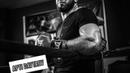 Непобедимый тяжеловес Apti Davtaev тренируется во всемирно известном спорткомплексе Kronk в Детройте