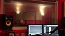 Videorecordings last weekend drum recordings today