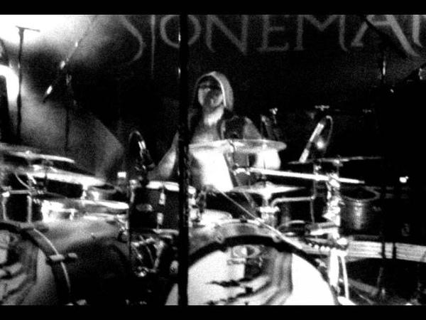 Stoneman - Es brennt ein Licht