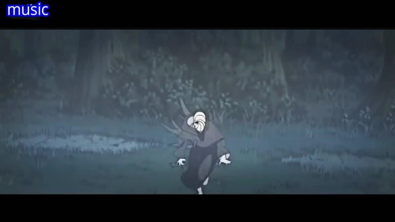 『AMV』25 Naruto