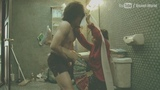 Kissing in Toilet Choi Min-sin, Kang Hye-Jung Oldboy (2003) Movie Scene