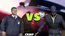 CRMP 26-||-Бандиты VS Госсники