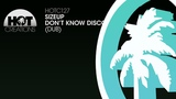 Sizeup - Dont Know Disco (Dub)