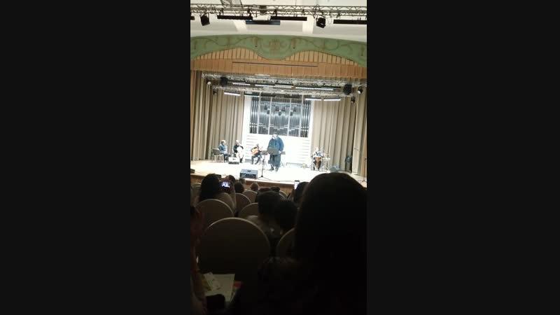Вера наша – Вера вечна, вера славна – наша вера православна ! (Фрагмент Концерта Косово -Сердце Сербии 19.01.2019)