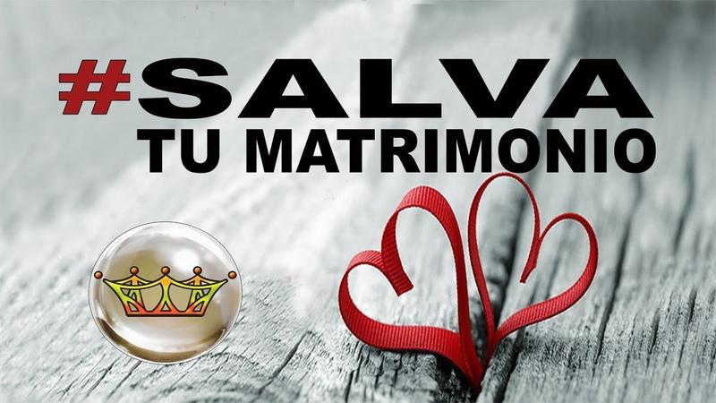 Conferencia para matrimonios 2018 PASTOR RIOS