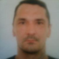 Анкета Дмитрий Репин