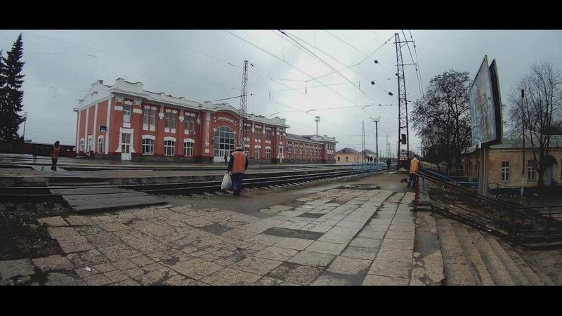 8 КОЛОНН Синельниково город мечты