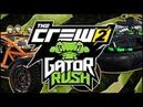Обзор DLC: GATOR RUSH для The Crew 2 / ХОВЕРКРАФТЫ В ДЕЛЕ [НОВЫЕ ТАЧКИ и ГОНКИ]