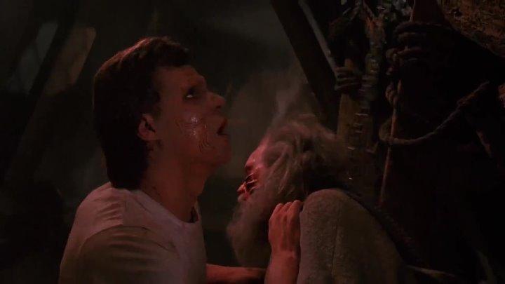 Nightbreed - Criaturas de la Noche (1990).
