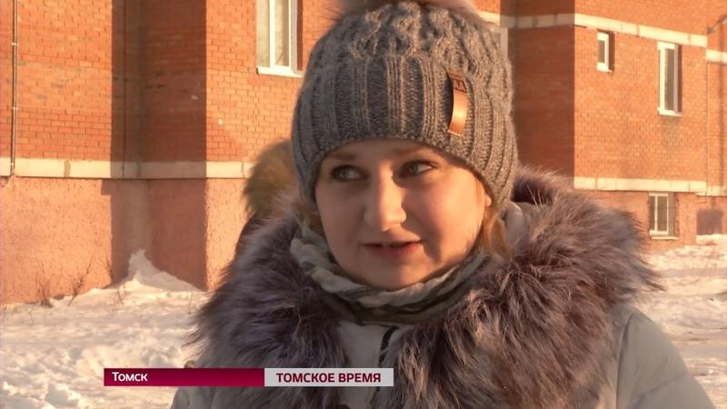 Жители Степановки утопают в нечистотах
