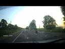 «Бесправник» на мотоцикле попытался скрыться от сотрудников ГАИ