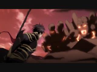 Аватар короля Клип (13) - Barricades