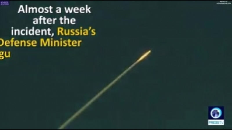 Press TV Yesterday at 1:44 AM · Russia's decision to deliver S-300 to Syria angers Israel and US. Watch for more!