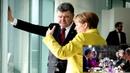 Немецкая карта Меркель: победа Кремля или слив питерской братвы