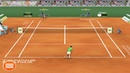 Tennis Mania Mobile IOS-Android-Review-Gameplay-Walkthrough
