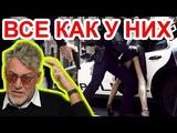Секс в уфимской полиции и имидж российского МВД Артемий Троицкий