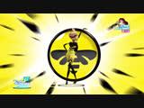 Miraculous: ЛедиБаг и Кот Нуар | Трейлер новых серий | NNDub