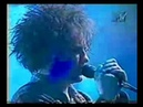 The cure - Dressing up(Sub - spanish)