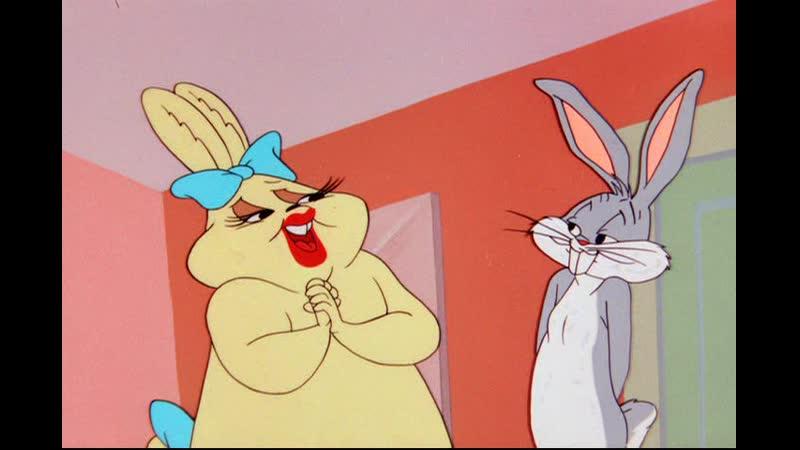 1957 12 14 MM BB Rabbit Romeo DVD 2x2 ENG sub COMM M