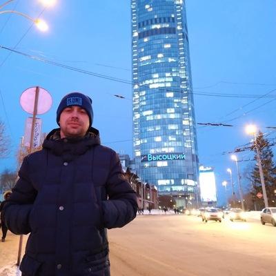 Илья Малов