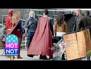 Elseworlds Exclusive - Supergirl, The Flash, Arrow Brainiac Crossover