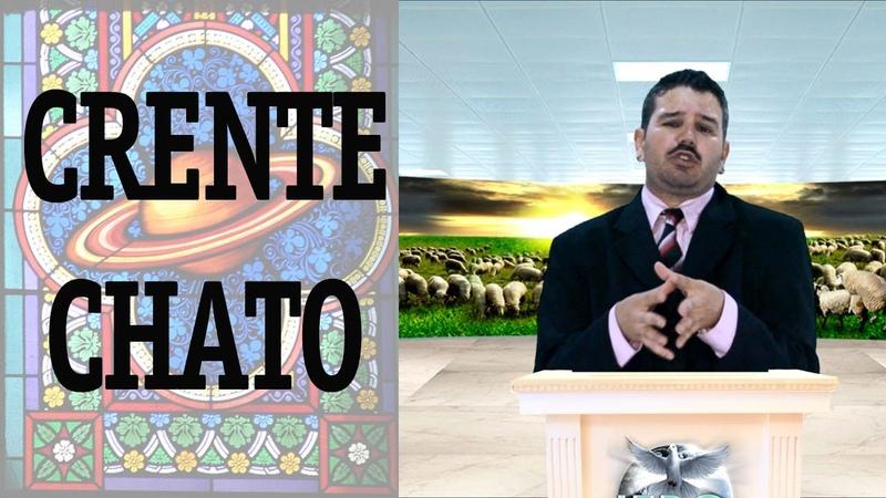 Crente Chato de Facebook - Bispo Arnaldo