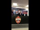 Пресс-конференция Массимо Карреры после матча с ЦСКА