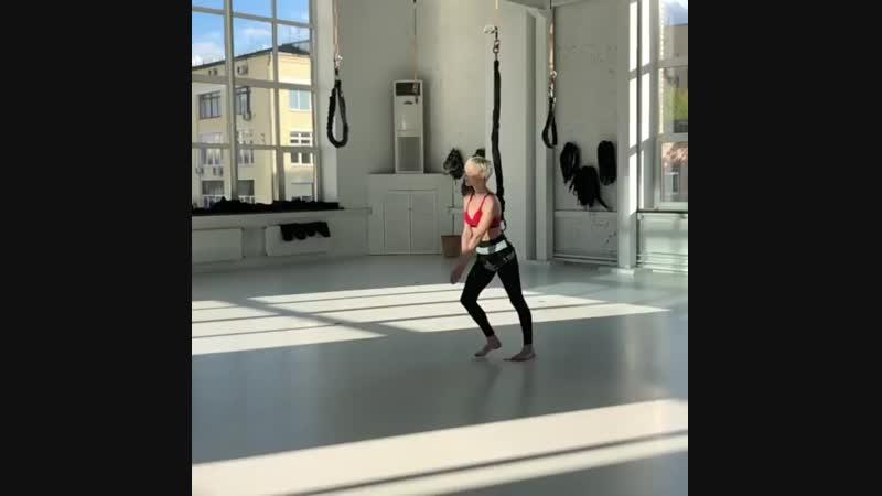 Bungee Workout Spb 4
