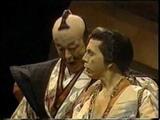 Stratford Festival 1982 -- Our Great Mikado, Virtuous Man