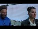 VIII Фестиваль Казачья станица Москва. Сентябрь 2018. Видеооператор - кадет Елена Белова.