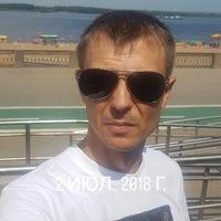 Анкета Макс Веселов