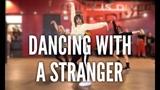 SAM SMITH &amp NORMANI - Dancing With A Stranger Kyle Hanagami Choreography