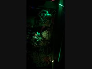 Гантель рок-концерт Сызрань Club House