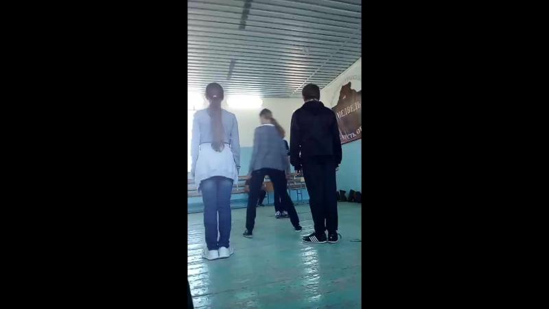 Алина Царева - Live