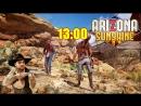 18 Даша играет в Arizona Sunshine PC VIVE